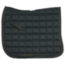 Dressage Saddlecloth - Diamante Trim